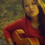 Lyrics of Saanjh ko bela by Trishna Gurung