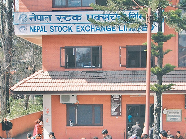 Websites on Nepal stock information