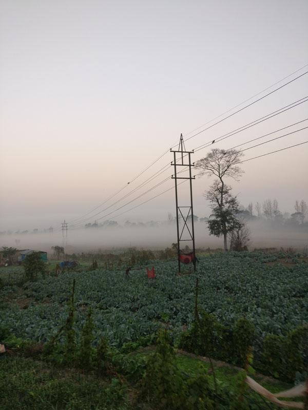 fog-at-bhaktapur