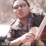 nepali lyrics allare deepak bajracharya
