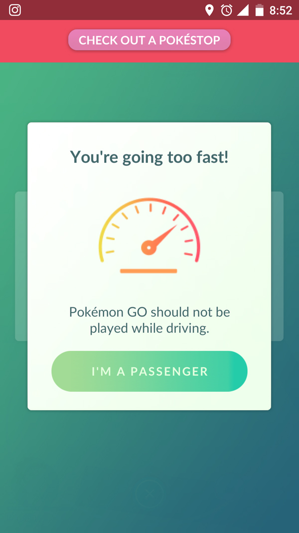 pokemon go resumed in nepal