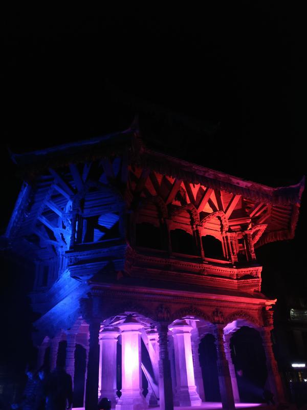 chyasali mandap bhaktapur