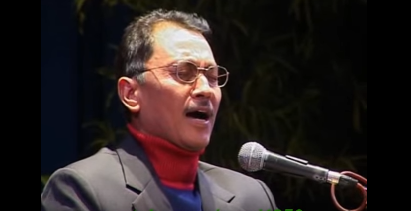 Nepali Lyrics Hu Yatri Euta Deep Shrestha