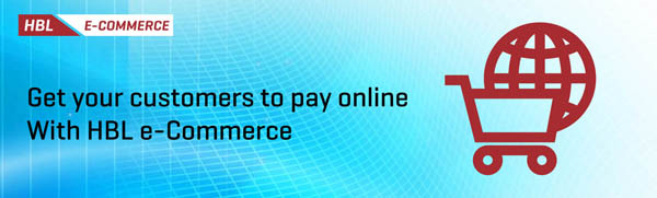 HBL e-commerce payment gateway for the Nepali E-commerce site