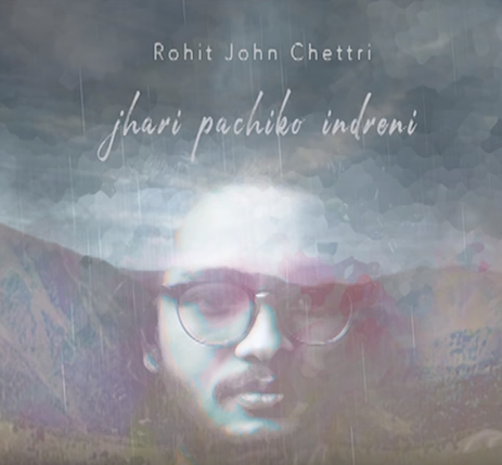 New Nepali song Har Saas by Rohit John Chettri